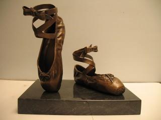 Ballerina-Award
