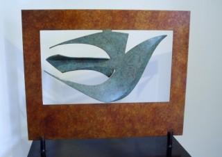Panel Bird 1
