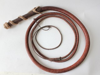 Whip GB Version Top View
