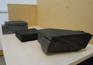 Bronze Blocks (3)