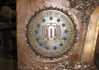 FBI RUC PLAQUE (3)