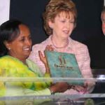 Frontline Mary McAleese & Sabah