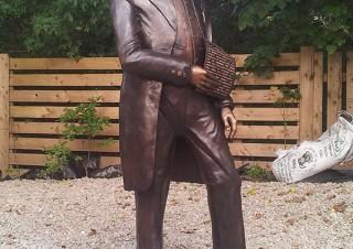 Isaac Butt Figure (10)