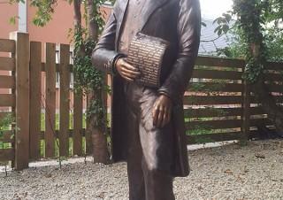 Isaac Butt Figure (2)