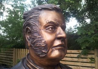 Isaac Butt Figure (6)
