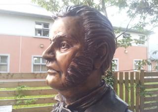 Isaac Butt Figure (8)