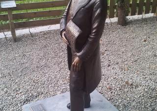 Isaac Butt Figure (9)