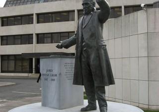 James Fintan Lawlor