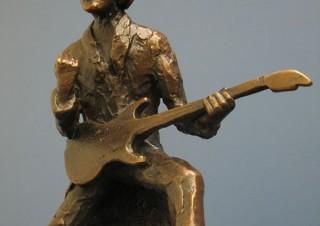 John Coll Phil Lynott 2
