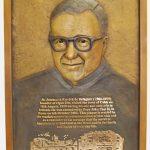 Jose Escciva Plaque Dony McManus