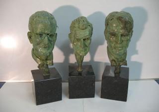 Poets Heads
