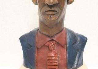 Political Head 2