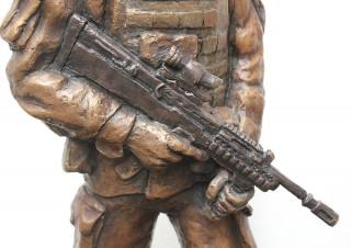 RIR Soldier (2)