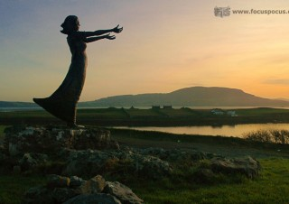 Rosses Point Sculpture
