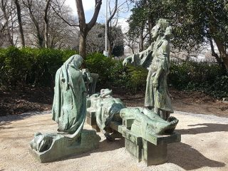 1 Jerome Conor Restoration at Merrion Square