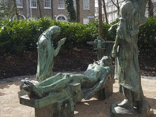 2 Jerome Conor Restoration at Merrion Square