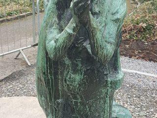 4 Jerome Conor Restoration at Merrion Square